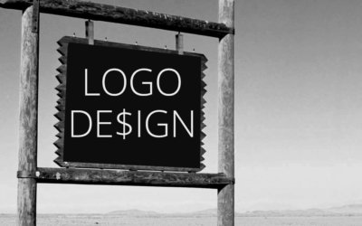 Why you don't need to spend money on a logo