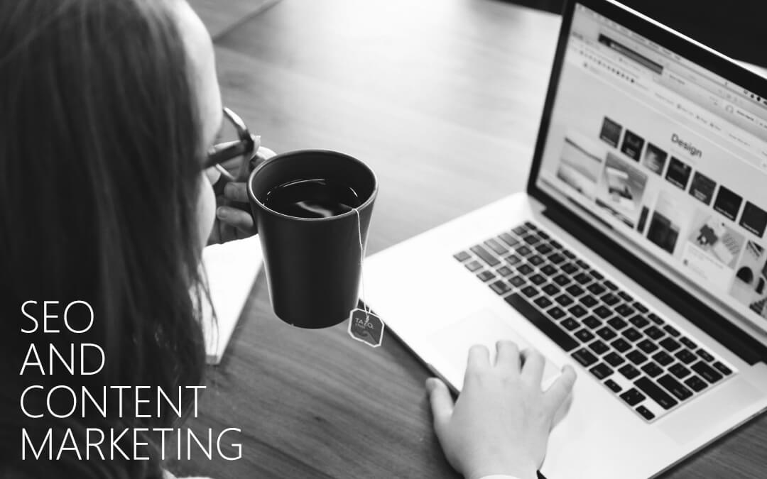 The Ultimate Guide to SEO and Content Marketing