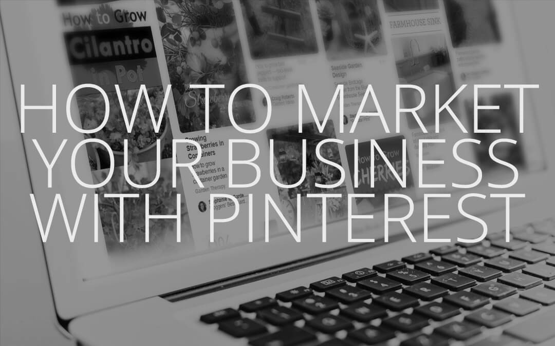 pinterest guide marketing online business smart passive income
